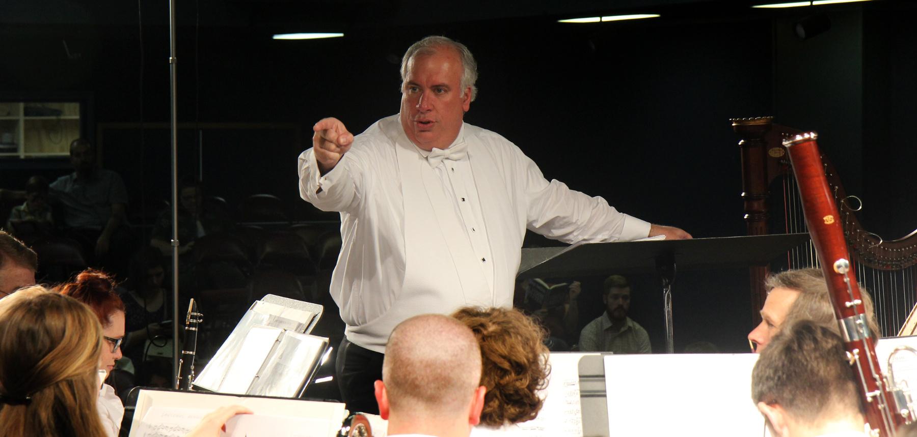 Concert at Daugherty Arts Center